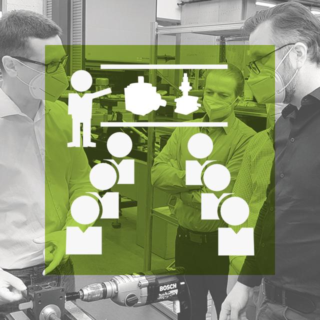 RINGSPANN AG als neuer Partner der ZIMM Group in der Schweiz