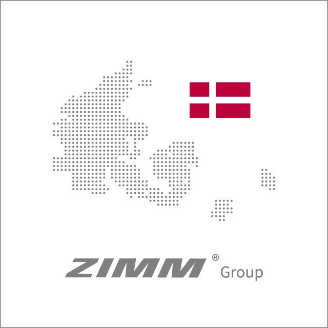 Новое контактное лицо ZIMM Group в Дании